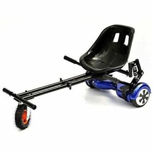 Newest Hovercart with Shock Absorber & Tyre for Off-Road