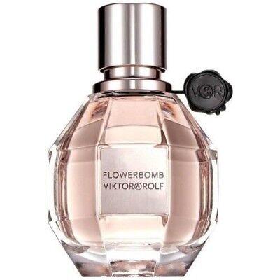 Flowerbomb by Viktor & Rolf 3.4 oz EDP Odour for Women Brand New
