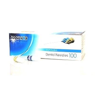 Dental-sterilized-disposable-injection-needles-30g-short-100-box-mark 3defend
