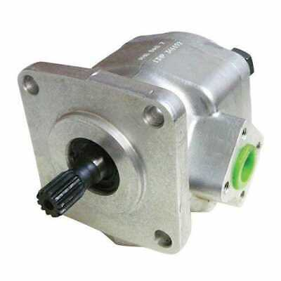 Hydraulic Pump Compatible With Massey Ferguson 1240 1260 1250 Agco Challenger