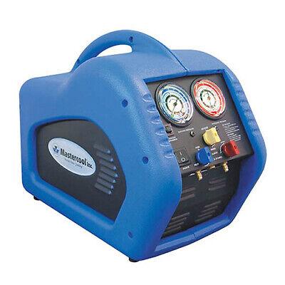 Mastercool 69000-220 Refrigerant Recovery System 220v