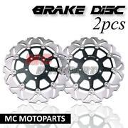 SV650 Brake