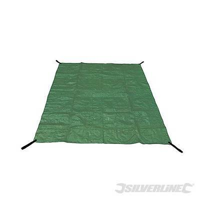 Ground Sheet 2 x 2m Gardening Covers & Sacks