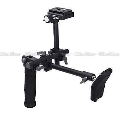 NEW Movie Video Shoulder Stabilizer Rig Support Pad for DSLR Camera/Camcorder/DV