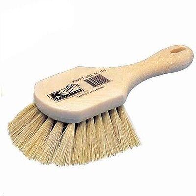 Kraft Tool White Tampico Masonry Brush