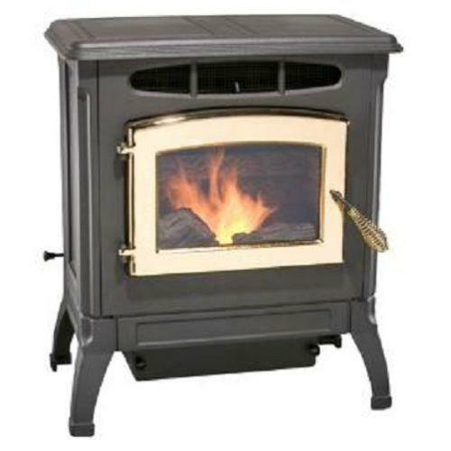 New pellet stoves ebay - Pellet stoves for small spaces set ...