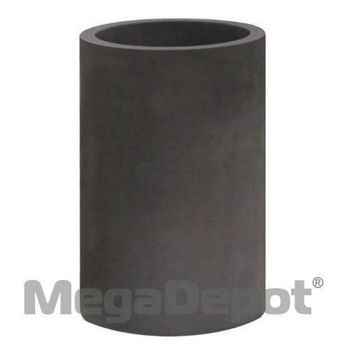 Across GRC.22Lb, Graphite Crucible for Metal and Casting