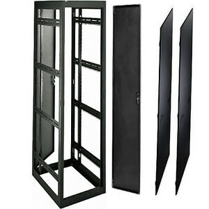 Server Racks (2) Middle Atlantic Products MRK-4431-AV