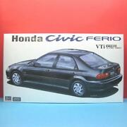 Honda Civic Model Kit