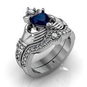 Sterling Silver Friendship Rings