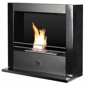 Ethanol Fireplace (Freestanding or Wall Mount) 10% SALE NOW Erina Gosford Area Preview