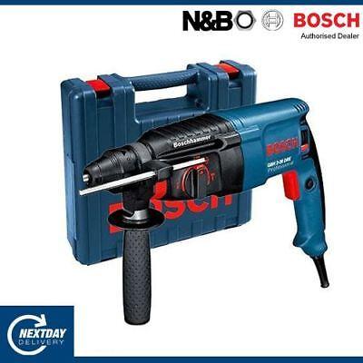 Bosch SDS-plus 2 KG Rotary hammer Drill - GBH 2-26 DRE  110 V  (0611253741)