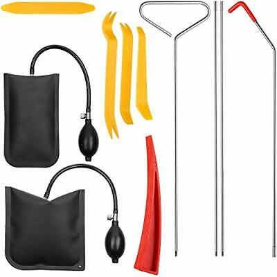 Full Professional Automotive Car Tool Kit With Easy Entry Long Reach Grabber Ai