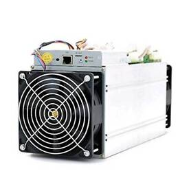 Antminer L3+ in Stock with PSU