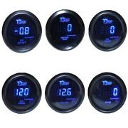LED Gauges