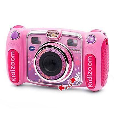 Vtech Kidizoom Duo Camera   Pink