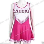 Girls Cheerleading Uniform