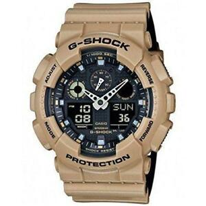 Casio G-Shock Men's Watch GA100L-8A