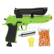 CO2 Paintball Pistol