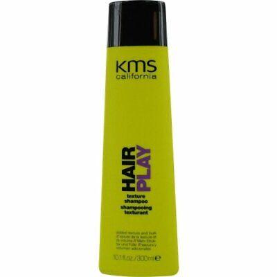 Kms California Hair Play Texture Shampoo, 10.1 Ounce - 3537