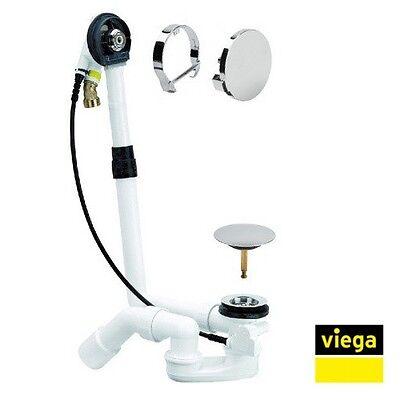 Viega Multiplex Trio flach 679 187 Wasserzulauf- und Ablaufgarnitur +Farbset MT5