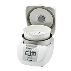 Panasonic Rice Cooker - 5-Cup New in Box