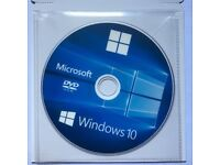 Windows 10 Disc 64bit