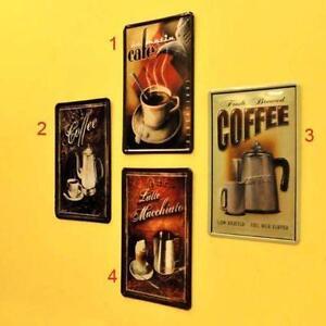 Coffee Shop Decor