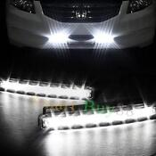 LED Daytime Driving Lights