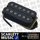 Black Humbucker Guitar Pickups