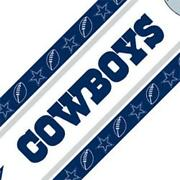 Dallas Cowboys Wall Decor dallas cowboys wall decal | ebay