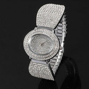 Best Selling in Womens Silver Watch