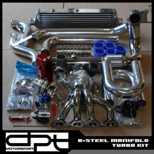 b18 turbo kit ebay