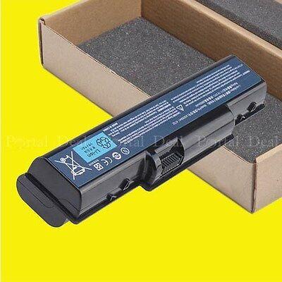 12cell Li-ION Battery for Gateway AS09A41 MS2285 NV5214U NV5302U NV5378U NV5927U