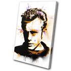 Canvas Decorative James Dean