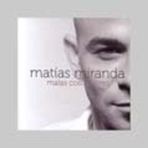 Miranda Matias - Malas Costumbres [New CD]