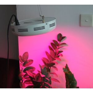 90W UFO LED Grow Light NASA Red And Blue