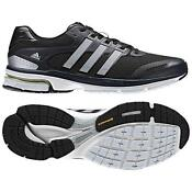 Mens Adidas Running Shoes Size 9