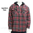 Dickies Plaid Jacket