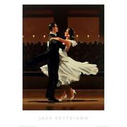 Jack Vettriano Posters