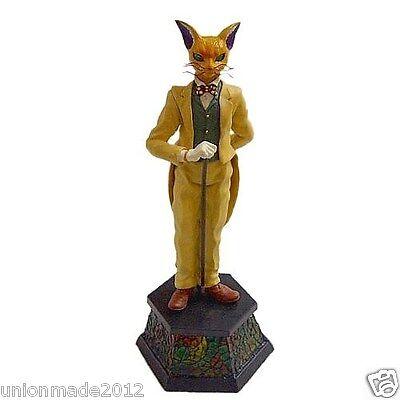 Studio Ghibli The Cat Returns Whisper of the Heart Baron Music Box Figure Hayao