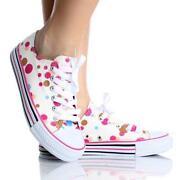 Womens Skate Shoes