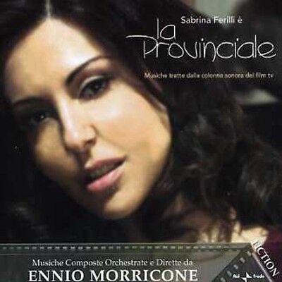 Ennio Morricone - La Provinciale [New CD]