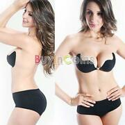 Backless Push Up Bra