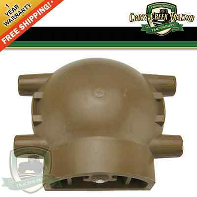 9n12106c New Ford Tractor Distributor Cap 8n 9n 2n With Front Mount Distributor