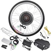 Bicycle Motor Wheel
