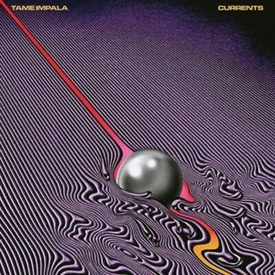 Tame Impala - Currents [New Vinyl]