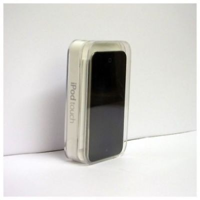 8 GB iPod Touch 4th Generation Black ( 8GB ) + SHOP GIFT