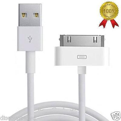 Daten Kabel Ladekabel für iPhone 4 4S 3G 3GS iPad iPod touch nano 1 2 3 4 5 4 Iphone 3g Ipod