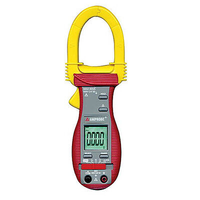 Amprobe Acd-6 Pro 1000a Digital Clamp-on Multimeter